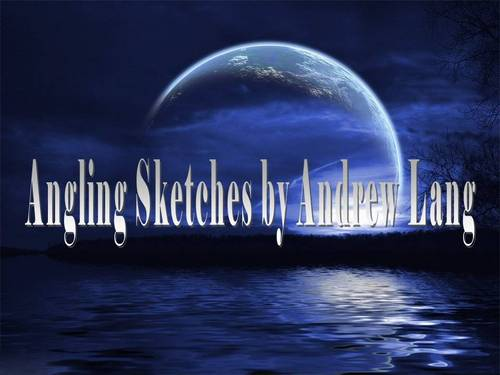 Product picture Angling Sketches ebook by Andrew Lang.pdf